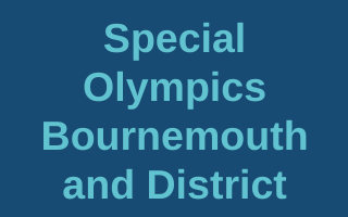 Special Olympics Bournemouth and District