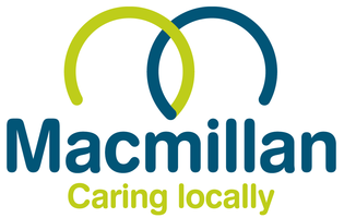 Macmillan Caring Locally